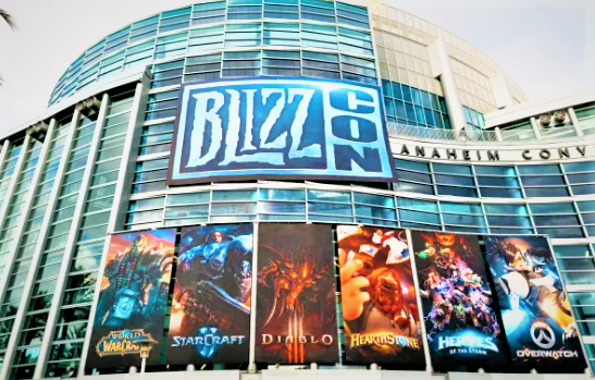 """Blizzard warns that BlizzCon 2020 """"may be impossible"""" due to coronavirus"""