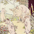 Kisah Dongeng Tiga Babi Kecil (Three Little Pigs)