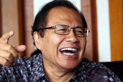 Terkuak, Perubahan Nama Laut China Menjadi Natuna Utara Sebabkan Rizal Ramli Didepak Dari Kabinet