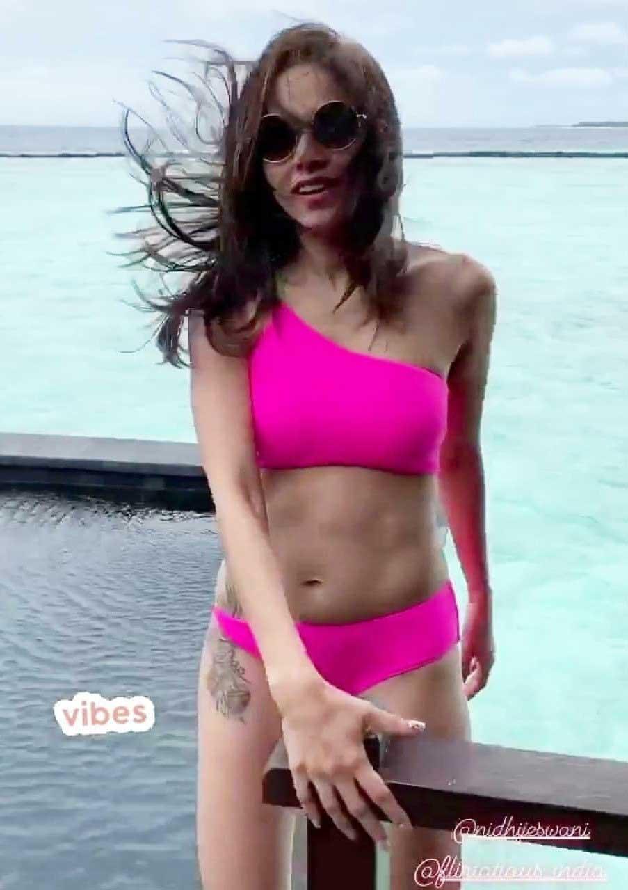 Nushrat Bharucha Hot and Sexy, Nushrat Bharucha Bikini