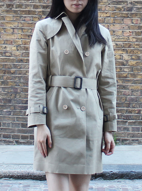 hancock article 64 review, hancock blog review, hancock coat review, hancock trench coat, hancock trench coat review, hancock vulcanised articles review, hancockva review, thomas hancock review,