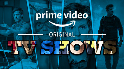 Amazon Prime Best Series 2019