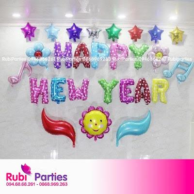 bong Happy New Year HPNY51