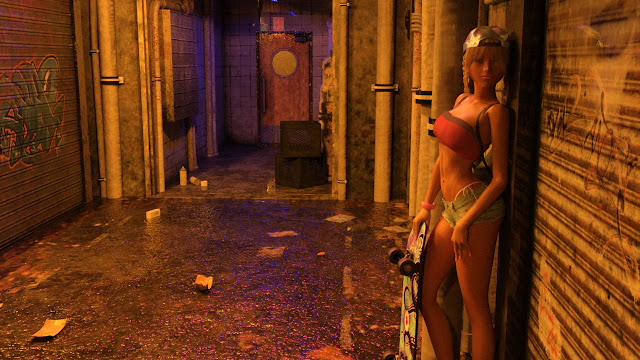 Timelapse Visual Novel Free Download