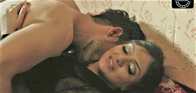 Khushi Mukherjee sexy scene - Stranger s01ep02 (2021) HD 720p