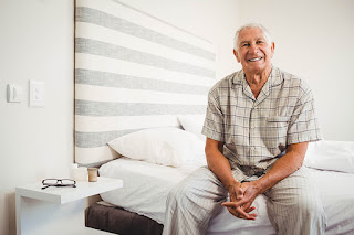 How to Design and Create a Senior-Friendly Bedroom
