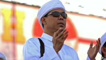 FPI dan Seluruh Armada Pengikut Habib Rizieq Kompak Mendukung KAMI