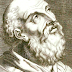 St. Silverius, Pope and Martyr