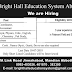 Bright Hall Education System Abbottabad Jobs