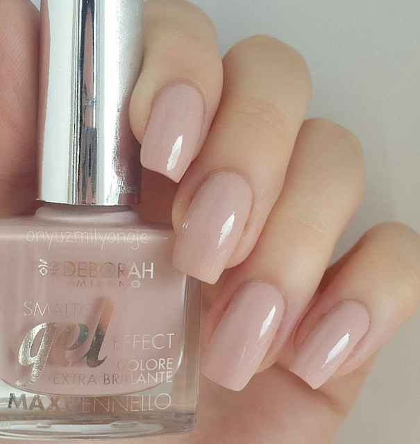 Deborah Milano Gel Effect 01