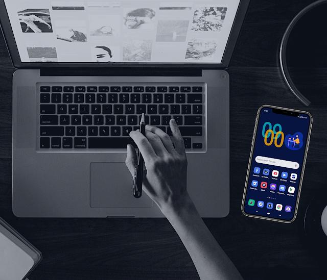 Chủ đề hệ điều hành tối thiểu cho OPPO & Realme || Cung cấp cho chúng vẻ ngoài tối giản cho thiết bị của bạn || Chủ đề Oppo ||