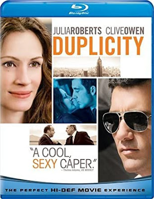 Duplicity (2009) Dual Audio ORG world4ufree.