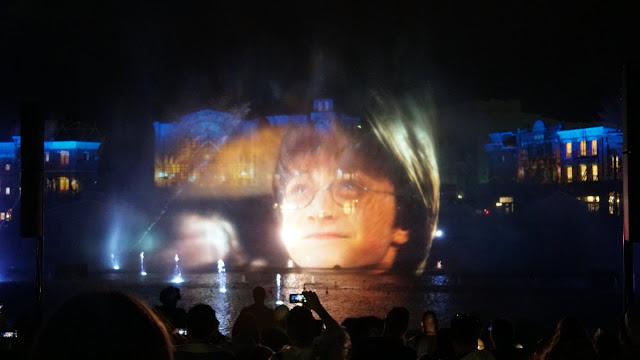 Cinematic Celebration - Harry Potter
