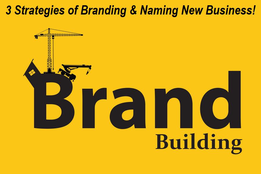Strategies of Branding