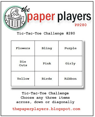 Paper Palyers PP280