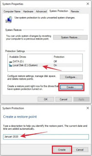 how-to-create-a-system-restore-point in-windows-7