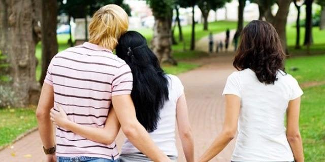 लड़की चाहे तो शादीशुदा मर्द के साथ रह सकती है: हाईकोर्ट | NATIONAL NEWS