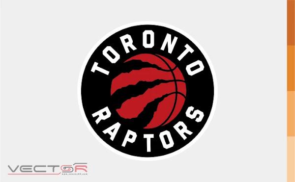 Toronto Raptors Logo - Download Vector File AI (Adobe Illustrator)