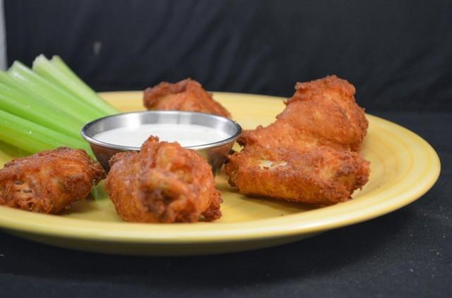 Boneless chicken;10 Top Kuliner Bondowoso