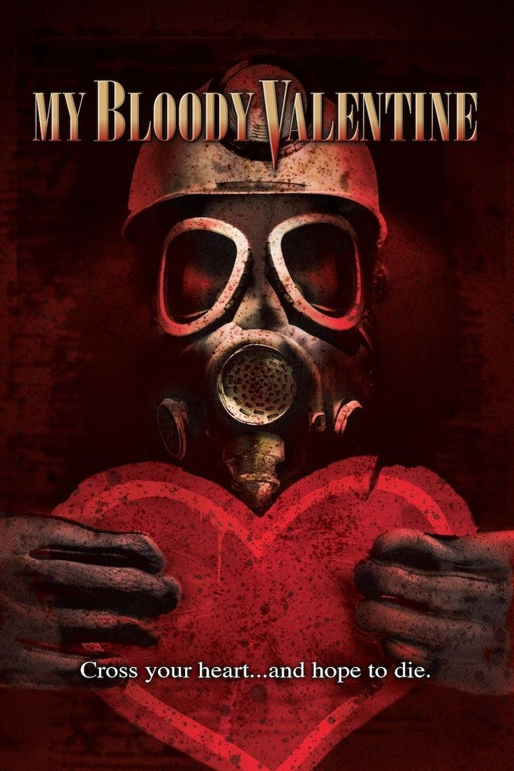 [18+] My Bloody Valentine(2009) English Full Movie 720P | 1.4GB  HD-Rip Download