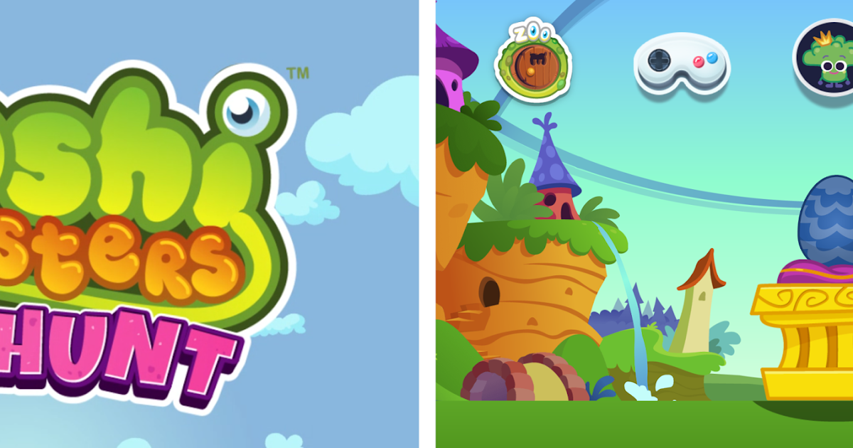 Moshi Codes Hunt Monsters Egg