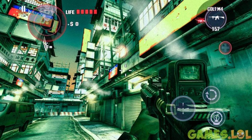 Dead Trigger – Madfinger Games