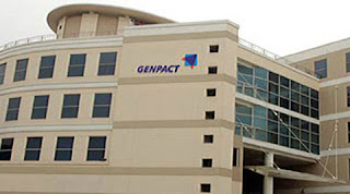 Genpact Walkin Interview for Freshers On 26th November 2016