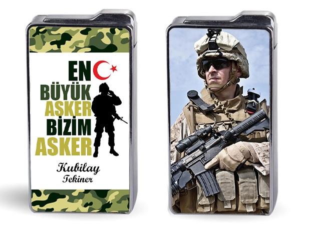 Asker sevgiliye doğum günü hediyeleri
