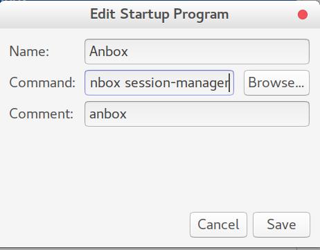 Anbox