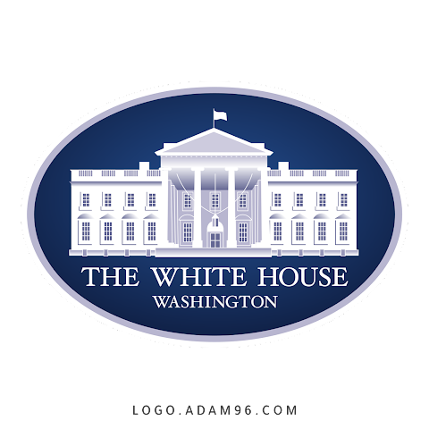 Download Logo White House PNG - Free Vector
