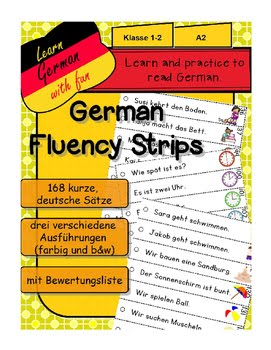 German Fluenca Strips