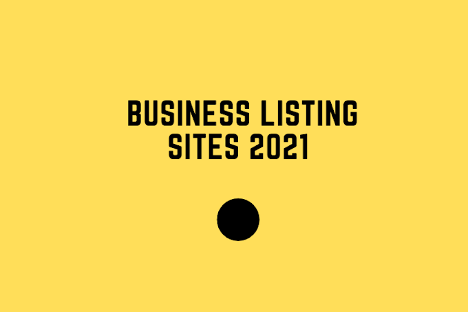 Do-Follow Business Listing Sites