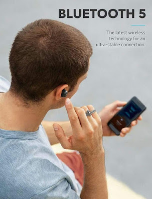 Online Buy Anker Soundcore Wireless Earbuds