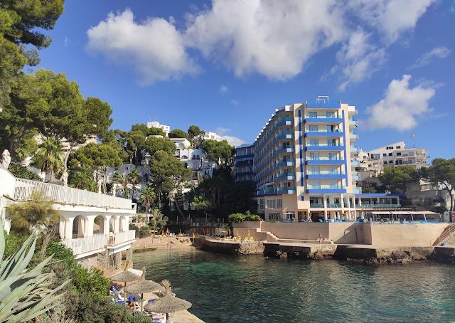 Hotel Roc Illetas - Mallorca