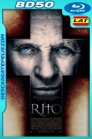 El rito (2011) 1080p BD50 Latino – Ingles