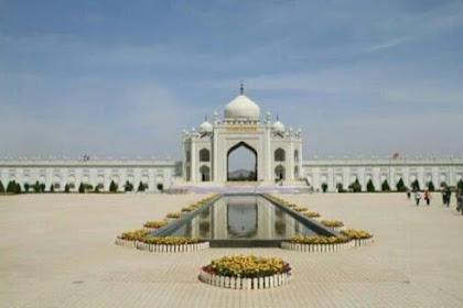 Islam Berkembang Pesat di Tiongkok, Ada Kota Islam Terbesar di Dunia