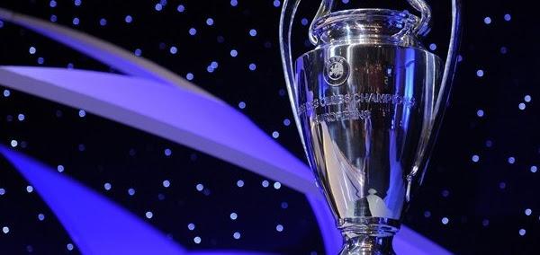 Champions: questa sera in campo Juve e Roma