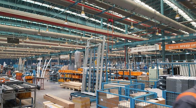 how to choose best business warehouse