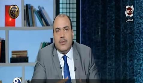 محمد الباز برنامج 90 دقيقة حلقة السبت 18 يناير 2020 المحور