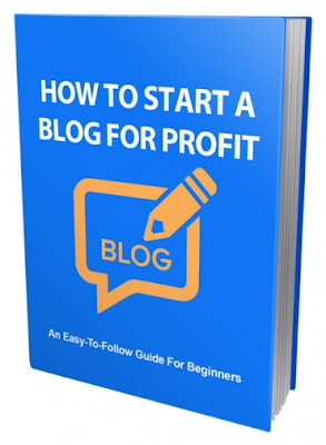 How To Start a Blog For Profit-digital marketing