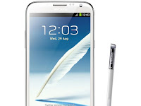 Cara Flash Samsung Galaxy Note II GT-N7100 Atasi Bootloop
