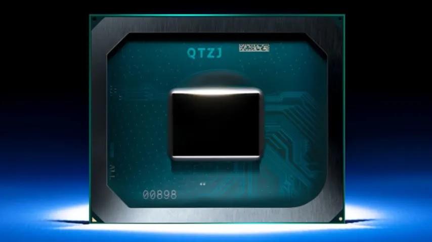 Intel's Iris Xe Max Dedicated GPU Hadir di Laptop