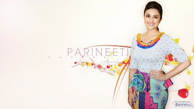 Bollywood Actress Parineeti chopra cute smiling images