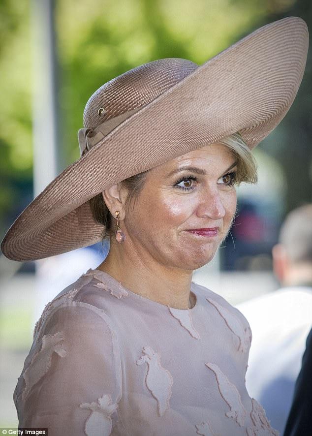 королева нидерландов юлиана фото способствует развитию