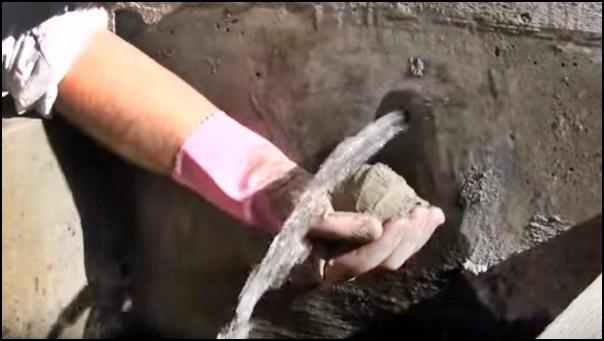 argamassa impermeabilizante para vazamentos