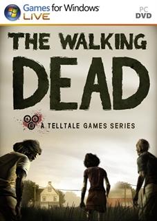 The Walking Dead Ep. 1 - PC (Download Completo em Torrent)