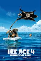 Ice Age 4 Continental Drift 2012 720p Hindi BRRip Dual Audio Full Movie