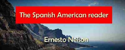 The Spanish American reader