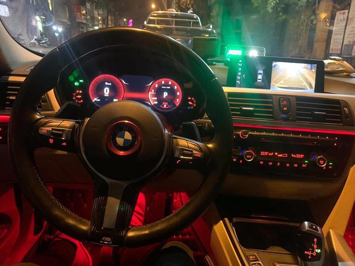 Chủ nhân BMW 320i bán xe để mua Toyota Camry: Từng chi hàng trăm triệu độ M3, riêng biển số giá 3.000 USD