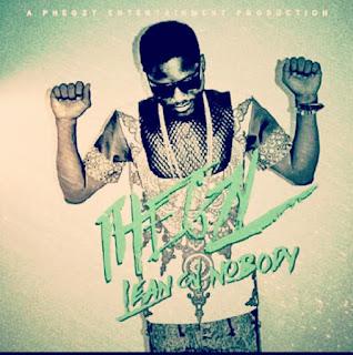 MUSIC: Oluwa Phegzy – Lean On Nobody